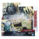 Transformers: Az utolsó lovag - 1 lépésben átalalkuló Vadászeb (kép 3)