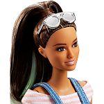 Barbie Fashionista barátnők - latin farmer ruhában (kép 3)