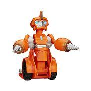 TRA RID Transformers Egy mozdulat figura - Fixit
