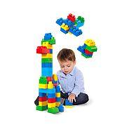 Mega Bloks Nagy klasszikus építő csomag - 60 db
