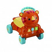 Fisher-Price 2 in 1 Tigris motor