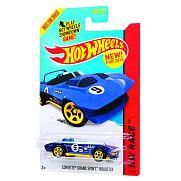 Hot Wheels Race - Corvette Grand Sport Roadster