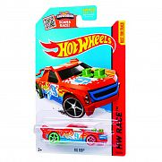 Hot Wheels Race - Fig Rig
