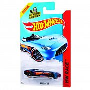 Hot Wheels Race - RRRoadster