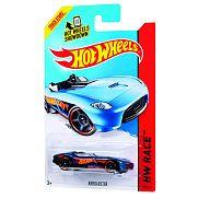 Hot Wheels Race - RRRoadster