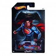 Hot Wheels Dc Batman vs Superman - Muscle Tone