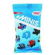 Thomas Mini meglepetés mozdonyok