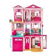 Barbie - 3 szintes álom ház
