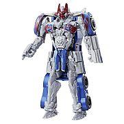 Transformers: Az utolsó lovag - Turbó átalakuló Optimus fővezér