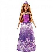 Barbie Dreamtopia hercegnők - Drágakő hercegnő ÚJ