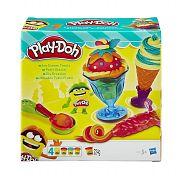 Play-Doh Kitchen Creations - fagyikészítő szett