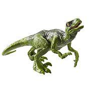Jurassic World alap dínók - Velociraptor