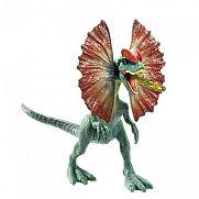 Jurassic World alap dínók - Dilophosaurus