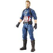 Bosszúállók: Végtelen háború - Amerika kapitány figura