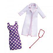 Barbie karrier ruhák - orvos