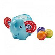 Fisher-Price Rakosgatható elefáni