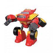 Láng és a szuperverdák robotok - Láng