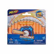NERF Accustrike szivacslövedék utántöltő csomag - 12 db
