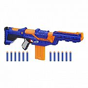 NERF N-Strike Elite Delta Trooper kilövő