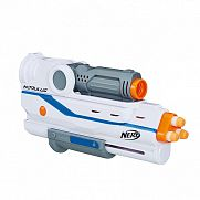 NERF N-Strike Modulus Mediator extra tűzerő - Cső és kilövő egyben