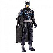 Justice League - Az igazság ligája Batman figura acél ruhában