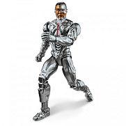Justice League - Az igazság ligája Cyborg figura