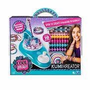 Cool Maker Kumi Kreator karkötő készítő