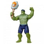 Bosszúállók: Végtelen háború közepes figura kővel - Hulk
