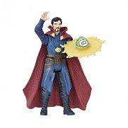Bosszúállók: Végtelen háború közepes figura kővel - Doktor Strange