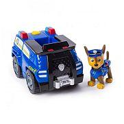 Mancs őrjárat járművek - Chase és átalakuló járőrkocsija