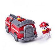Mancs őrjárat járművek - Marshall átalakuló tűzoltóautója