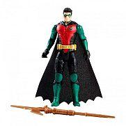 Batman 365 közepes alap figurák - Robin