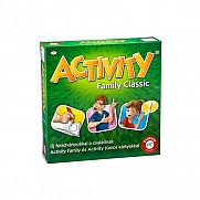 Activity Family Classic társasjáték