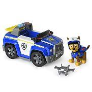 Mancs őrjárat járművek - Chase és bevetési járműve