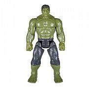 Bosszúállók: Végtelen háború - Hulk figura