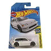 Hot Wheels Speed Graphics - '90 Honda Civic EF