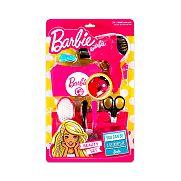 Barbie fodrász játékszett