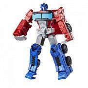 Transformers - Autobot Optimus Fővezér