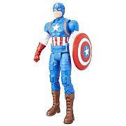 Titán hősök: Bosszúállók - Amerika kapitány figura