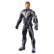 Bosszúállók Titán Hősök - Thor figura