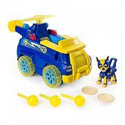 Mancs Őrjárat Hős kutyusok átalakítható jármű - Chase