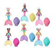 Barbie Dreamtopia meglepetés sellők