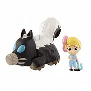 Toy Story 4 minifigurák járművel - Bo Peep