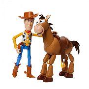 Toy Story 4 Woody és Szemenagy játékszett
