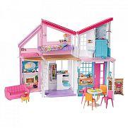 Barbie tengerparti álomház