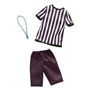 Barbie Ken karrier ruhák - focibíró
