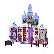 Disney Jégvarázs 2 kastély játékszett