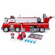 Mancs Őrjárat észvesztő mentés - Ultimate tűzoltóautó