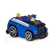 Mancs Őrjárat fém járművek - Chase