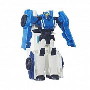 Transformers Egy mozdulat figura - Strongarm